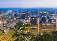 土拍快讯:本月乐山将公开拍卖两宗地,位置在这里…