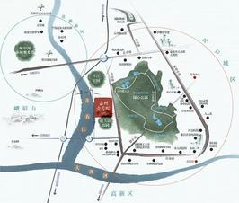 乐山嘉州壹号院最新工程进度在这里,家书已至请查收!