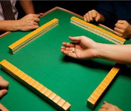 现金大奖,麻将、贰柒拾、斗地主喜欢打牌的报名了!